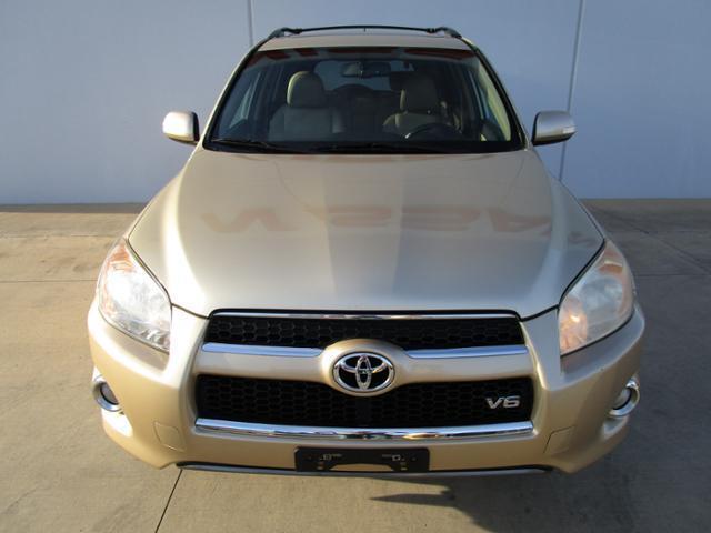 2009 Toyota RAV4