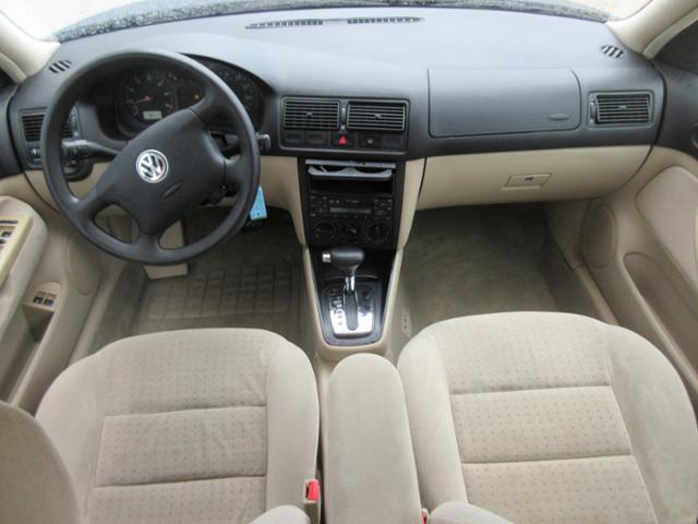 2000 Volkswagen Golf