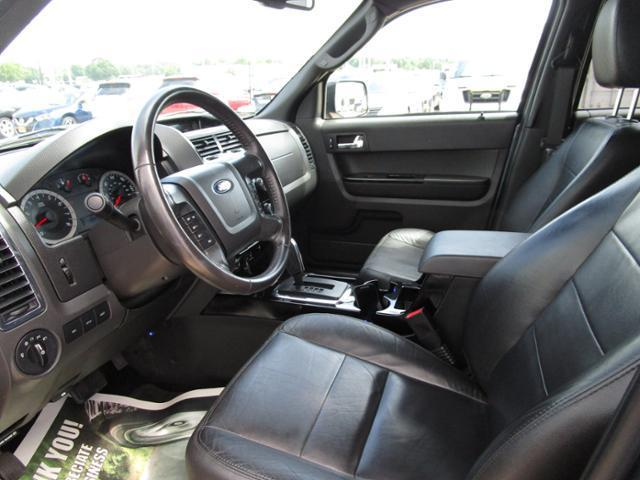 2012 Ford Escape
