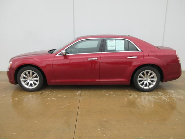 2012 Chrysler 300