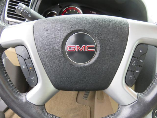 2011 GMC Acadia