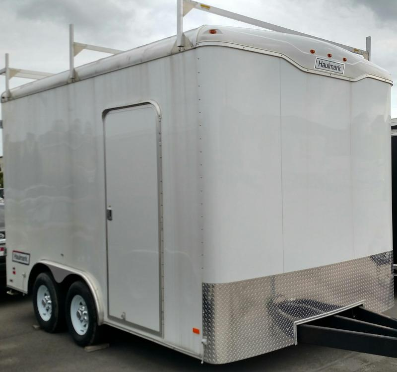 Trailers | Used Cars and Cargo Trailers in CHAMPAIGN, IL | Car ...