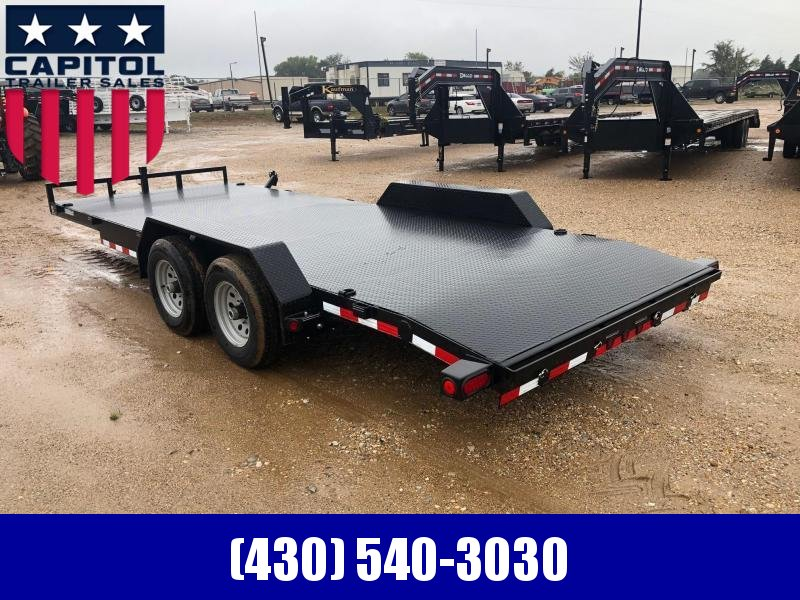 2019 Load Trail CH8320052_12041 Car / Racing Trailer