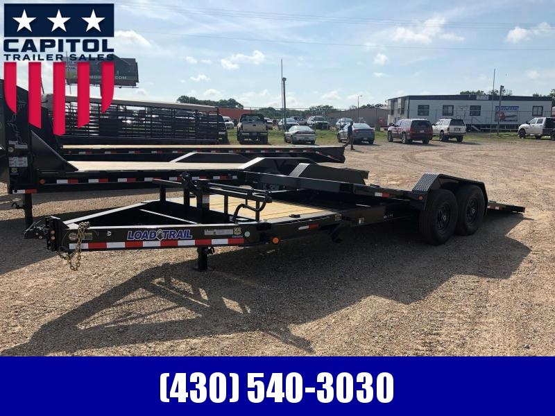 2018 Load Trail TH8320072_15216 Car / Racing Trailer