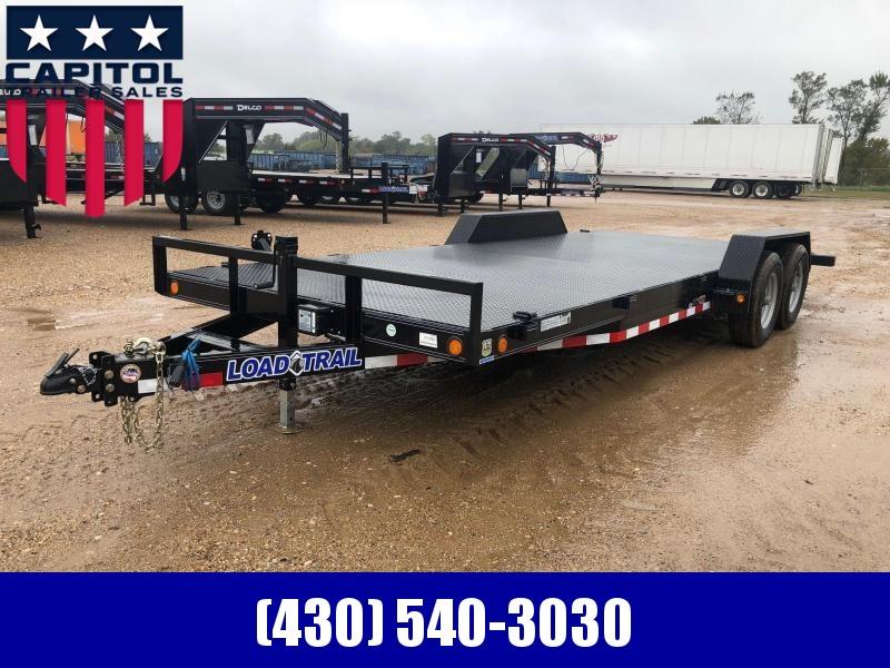 2019 Load Trail CH8320052_12041 Car / Racing Trailer