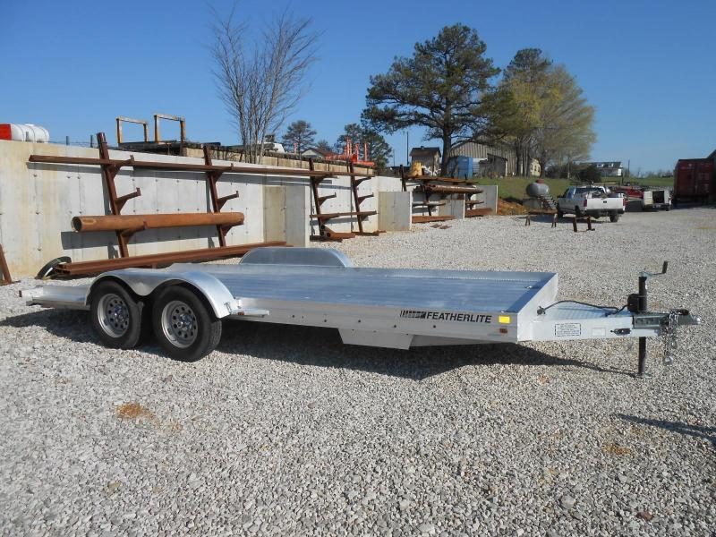 2006 Featherlite 3110-0017 Car / Racing Trailer