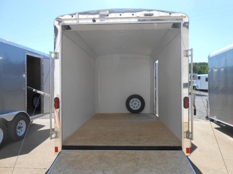 2017 Haulmark TST7x12WT2 Cargo