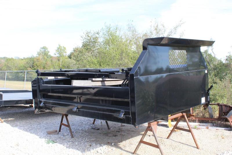 2017 Norstar NT DUMP BED Truck Bed