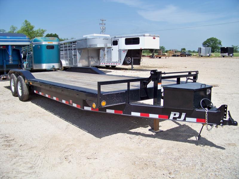Used Tractor Trailers : Used equipment trailers for sale listings