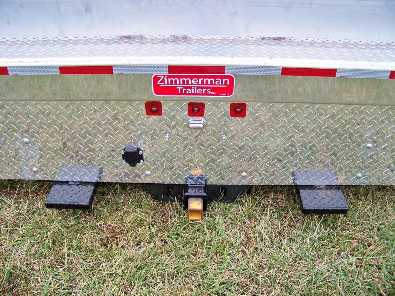 Zimmerman Alum Truck Bed