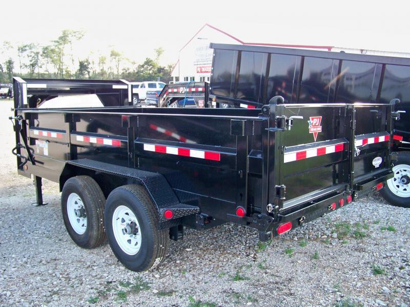 2018_PJ_Trailers_D7_14_gooseneck_Dump_Trailer_kFB7qa 2018 pj trailers d7 14' gooseneck dump trailer trailer & truck pj dump trailer wiring diagram at alyssarenee.co
