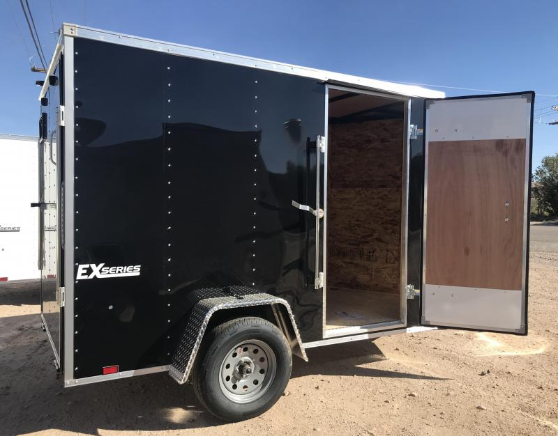 2019 Cargo Express 6x10 EXV Enclosed Cargo Trailer