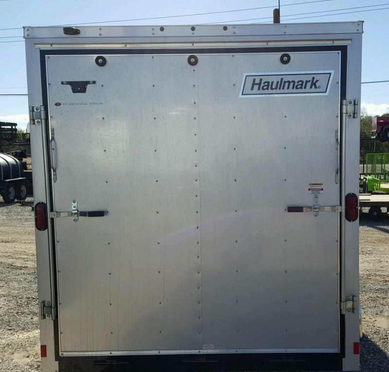 2018_Haulmark_7x14_Passport_DLX_12_Enclosed_Cargo_Trailer_2kKFBA hooper trailer wiring diagram diagram wiring diagrams for diy corn pro trailer wiring diagram at soozxer.org