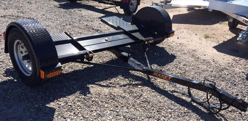 2015 Maxey Tow Dolly w/ Hydraulic/Surge Brakes Tow Dolly