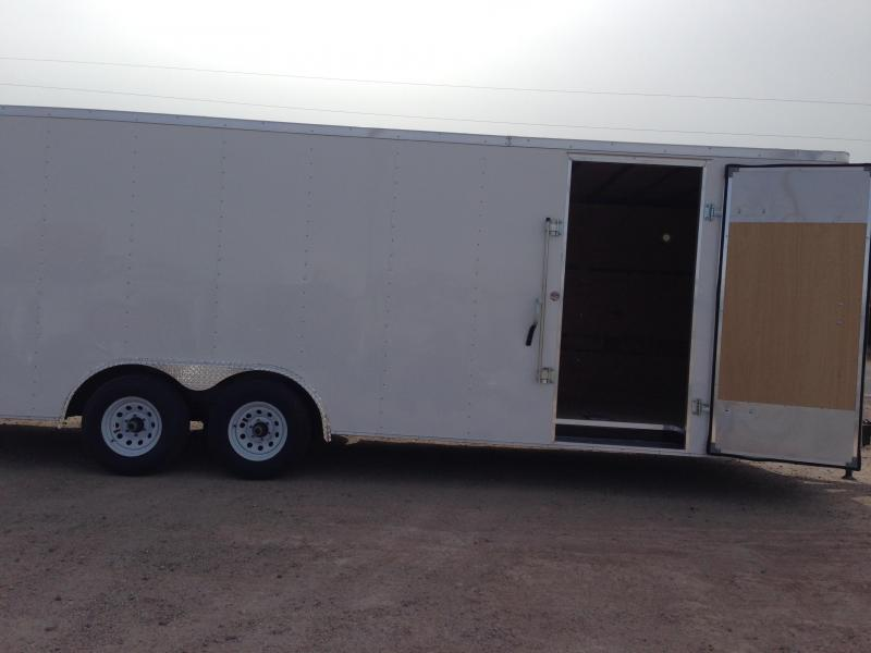 2018 Cargo Express 102x16 7k EX Car / Racing Trailer