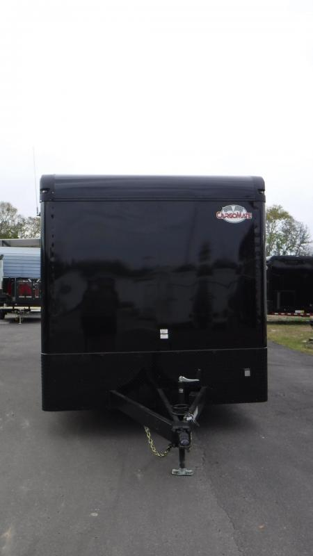 2018 32' Black Out Package Eliminator by Cargo Mate