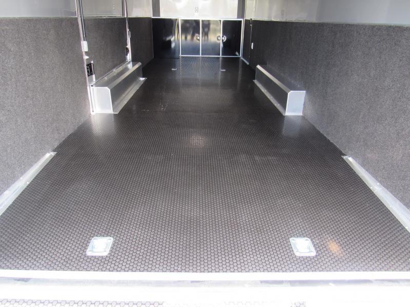 2019 ATC 28 ft Quest 305 with Premier Escape Door