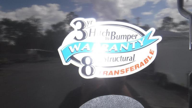 2019 24' ALL ALUMINUM Spread Axle Race Trailer by Sundowner