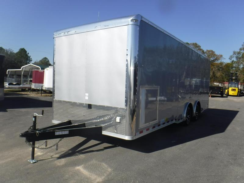 2018 24' RT Race Trailer by Continental Cargo