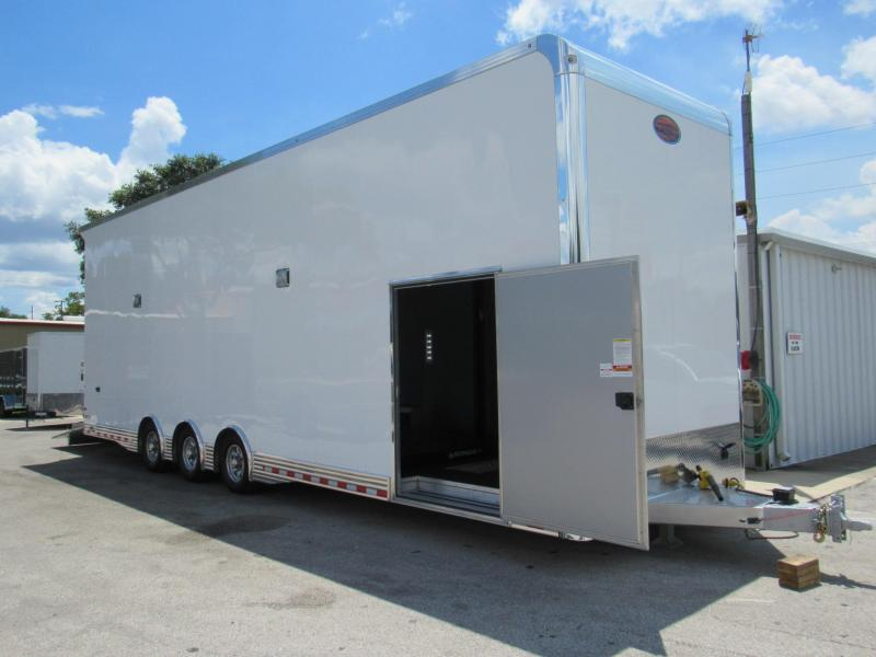 2019 Sundowner Trailers Stacker Car / Racing Trailer