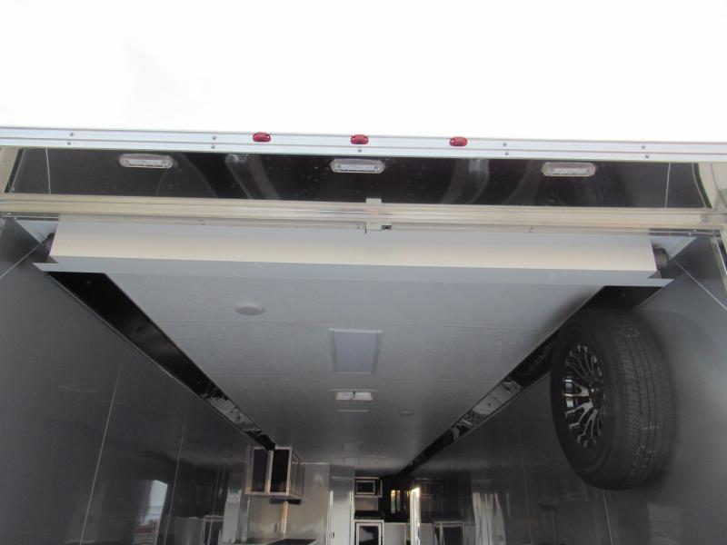 2020 Vintage Trailers 44ft with Bath Package Car / Racing Trailer