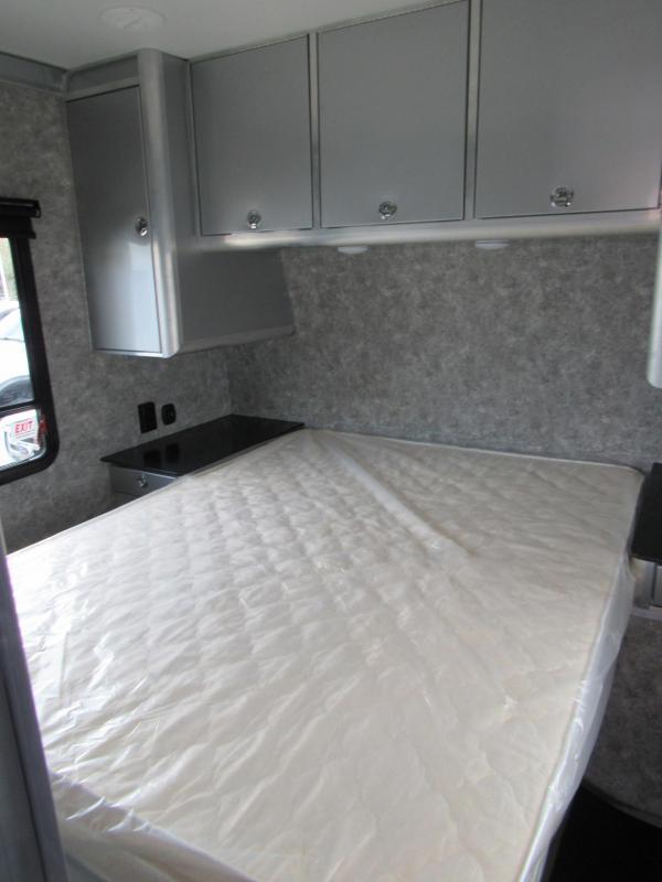 2019 ATC 28ft Front Bedroom Toy Hauler