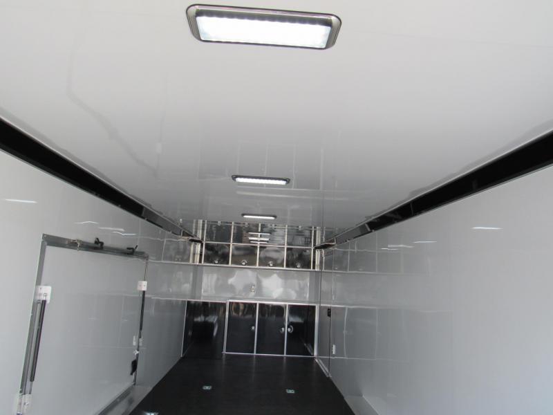 2019 ATC 28ft 305 Quest Premium Escape Door Car / Racing Trailer