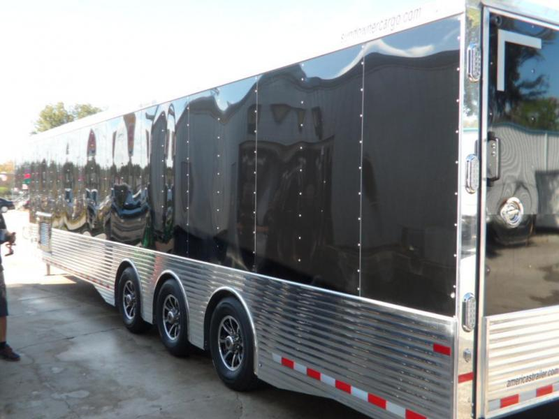 2017 Sundowner Trailers Extra Car / Racing Trailer