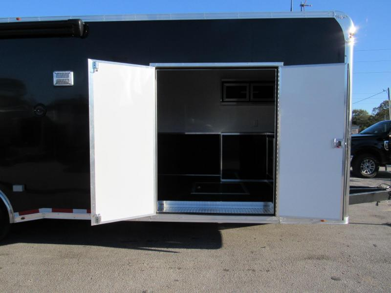 2019 32 'Pro Stock Car Race Trailer  LOADED by Vintage Trailers