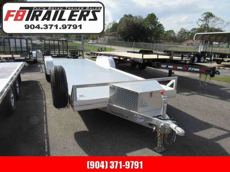 2019 Sundowner Trailers 22 Open Car / Racing Trailer