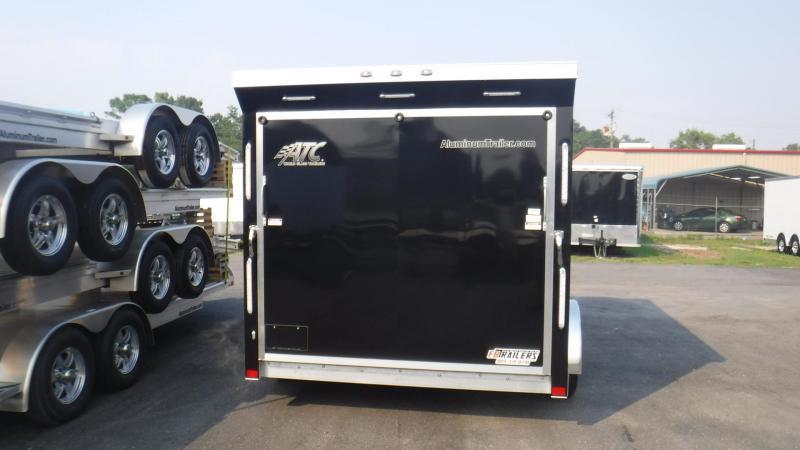 2019 ATC MC 300 Motorcycle Trailer by ATC