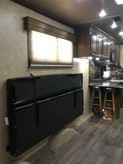 2018 Sundowner Trailers 3486OM Other Trailer