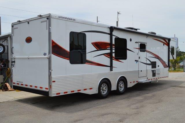 2019 Sundowner Trailers 3486OM Other Trailer