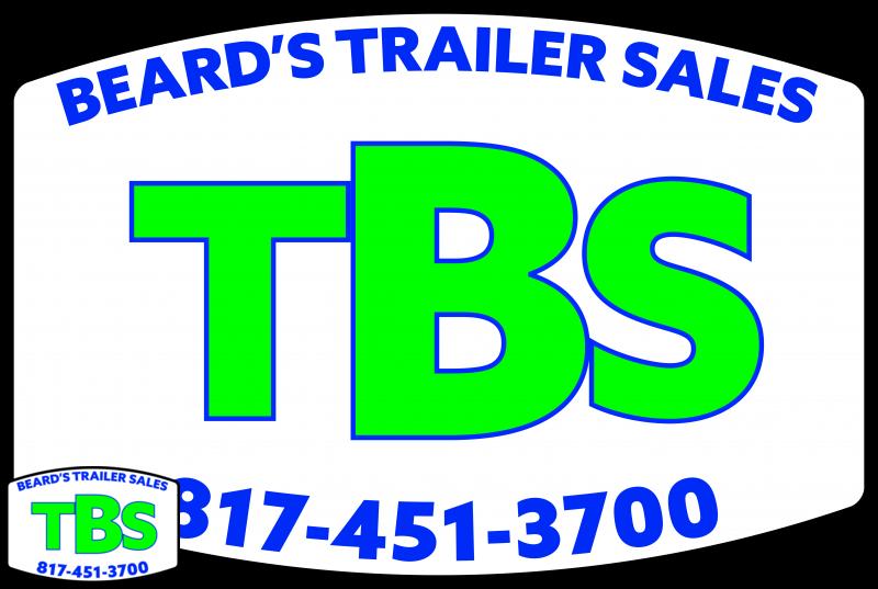 2019 Load Trail 83x22 Equipment Trailer