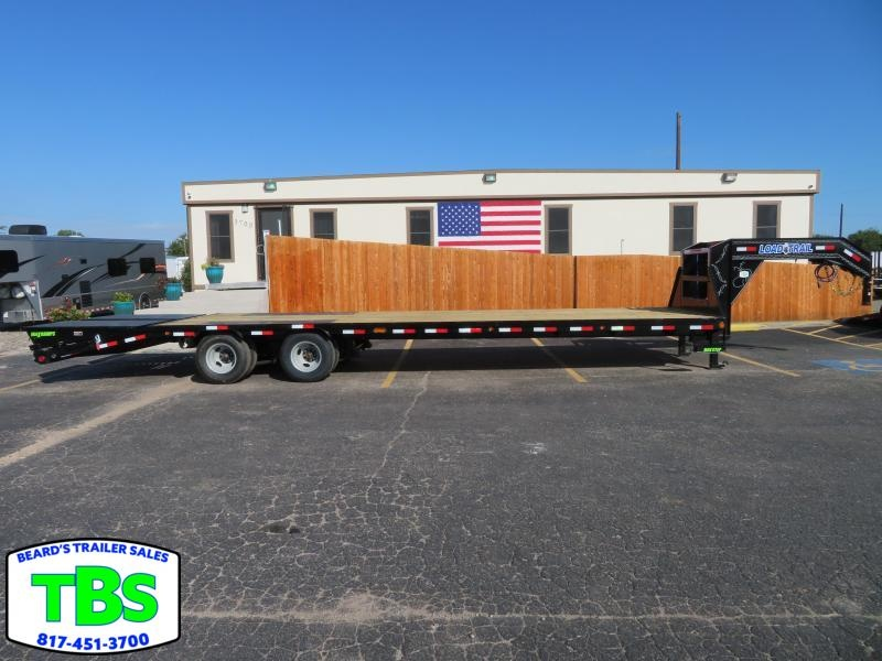 2019 Load Trail 102X32 Flatbed Trailer