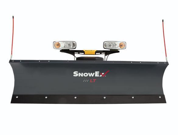 2016 Snowex Equipment