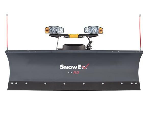 2018 Snowex 7600 Rd 7'6