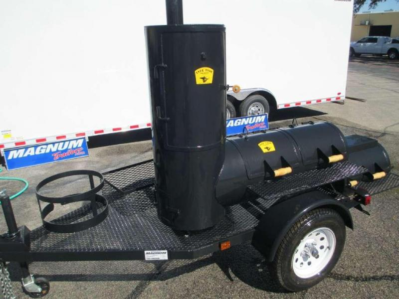 2016 Other Double Lid Portable - BBQ Other Trailer