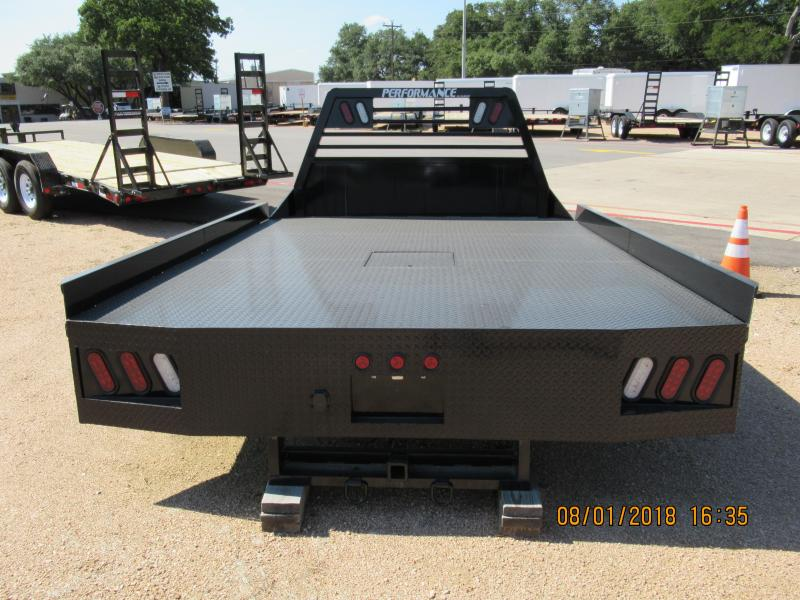 2017 Performance Trailers TB01 Truck Bed