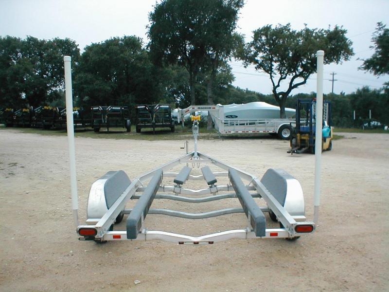 Magnum 3400A Boat Trailer