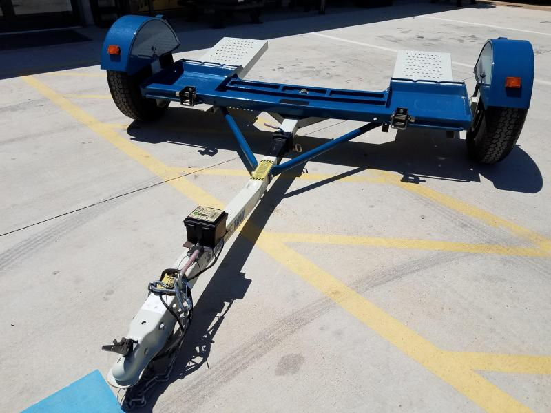 2013 Stehl ST80TD Tow Dolly