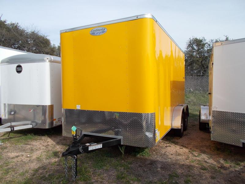 2019 Continental Cargo VH714TA2 Vending / Concession Trailer