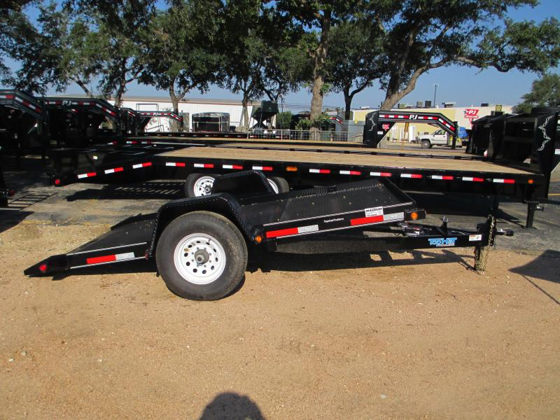2017 Top Hat Trailers 80X12SAET Utility Trailer