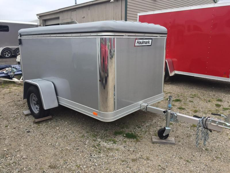 Haulmark Flex Enclosed Cargo Trailer