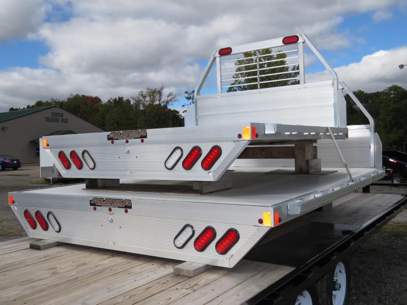 Aluma 90115 Truck Bed