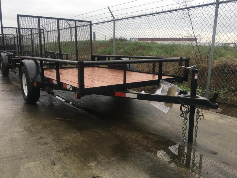 Used Car Trailers For Sale In Fresno Ca