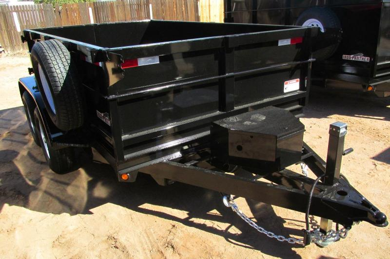 Trailers flatbed dump utility and cargo trailers in for Electric motor repair mesa az