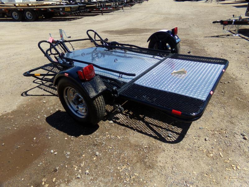 2017 Kendon DUAL TRAILER Motorcycle Trailer
