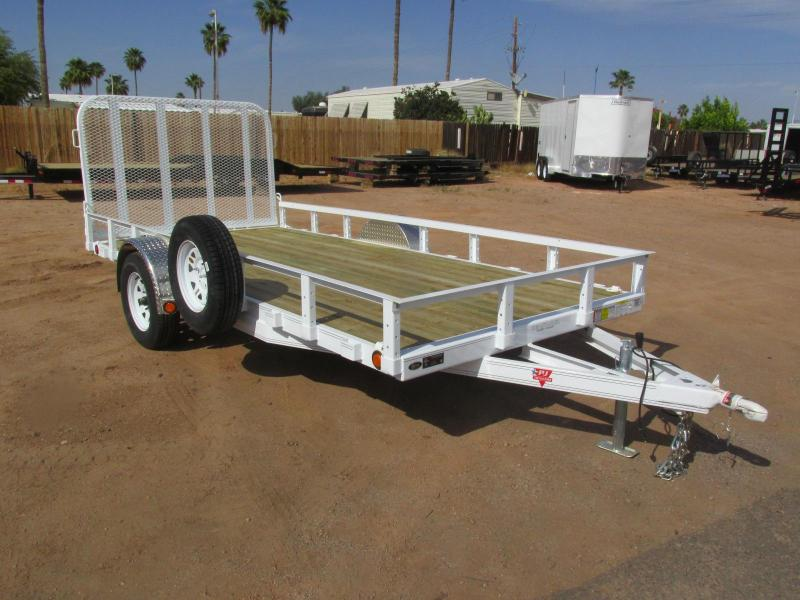Inventory Reduction! 2017 PJ Trailers 14'X77