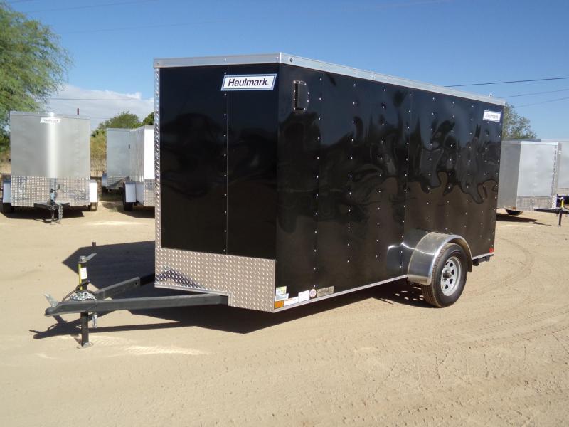 2018 Haulmark 3000 Enclosed Cargo Trailer
